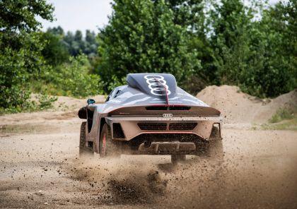 2022 Audi RS Q e-tron Dakar Rally 15