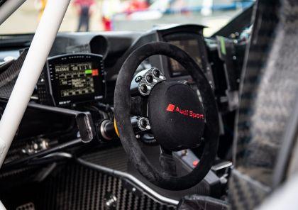 2022 Audi RS Q e-tron Dakar Rally 40
