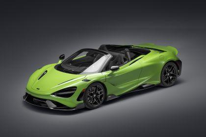 2022 McLaren 765LT spider 1
