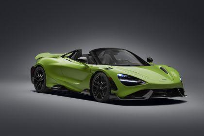 2022 McLaren 765LT spider 3