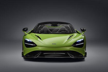 2022 McLaren 765LT spider 4