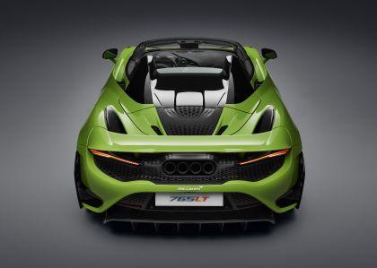 2022 McLaren 765LT spider 6