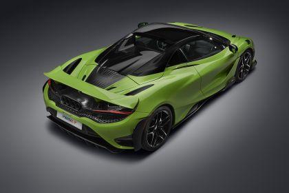 2022 McLaren 765LT spider 8