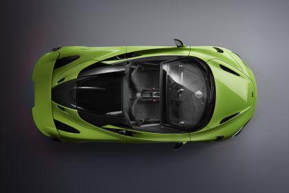 2022 McLaren 765LT spider 10