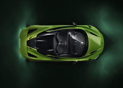 2022 McLaren 765LT spider 11