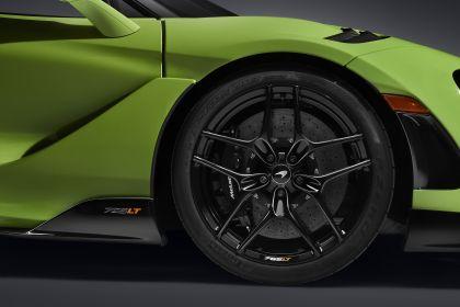 2022 McLaren 765LT spider 12