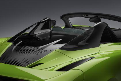2022 McLaren 765LT spider 13