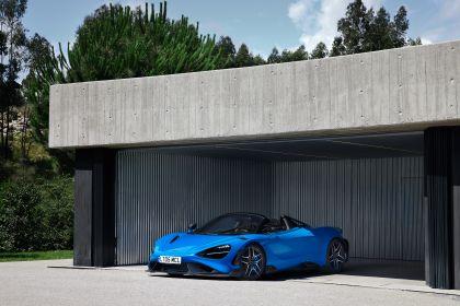 2022 McLaren 765LT spider 23