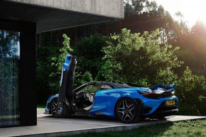 2022 McLaren 765LT spider 24
