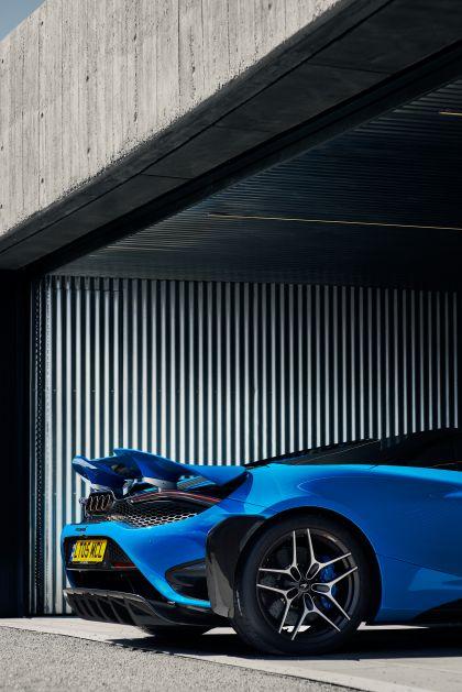 2022 McLaren 765LT spider 25