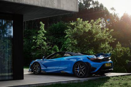 2022 McLaren 765LT spider 26