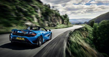 2022 McLaren 765LT spider 27