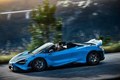 2022 McLaren 765LT spider 29