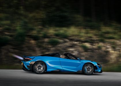2022 McLaren 765LT spider 30