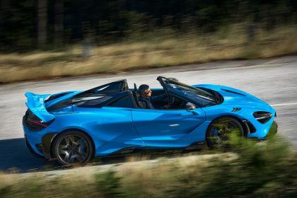 2022 McLaren 765LT spider 41