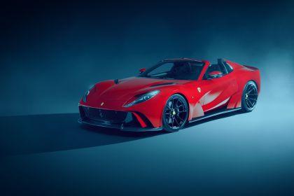 2021 Ferrari 812 GTS by Novitec N-Largo 1