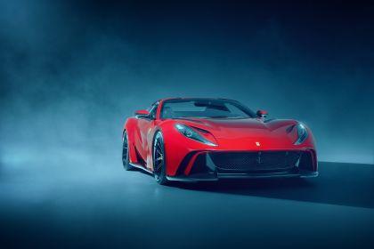 2021 Ferrari 812 GTS by Novitec N-Largo 4