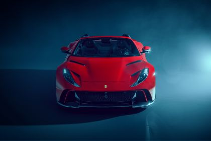 2021 Ferrari 812 GTS by Novitec N-Largo 7