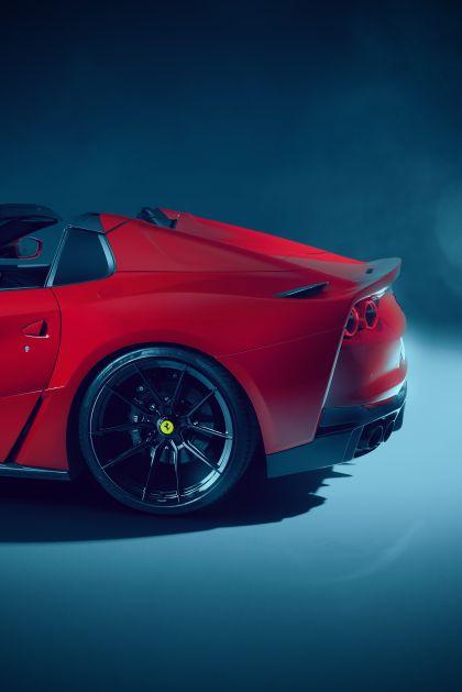 2021 Ferrari 812 GTS by Novitec N-Largo 11