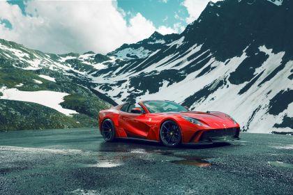 2021 Ferrari 812 GTS by Novitec N-Largo 14