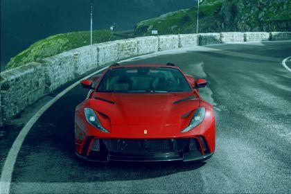 2021 Ferrari 812 GTS by Novitec N-Largo 18