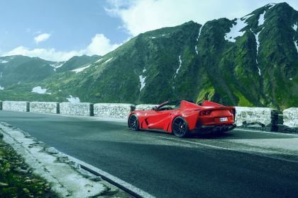 2021 Ferrari 812 GTS by Novitec N-Largo 21