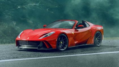 2021 Ferrari 812 GTS by Novitec N-Largo 5