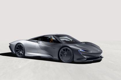 2021 McLaren Speedtail Albert by MSO 1