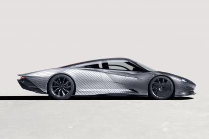 2021 McLaren Speedtail Albert by MSO 2