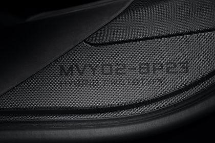 2021 McLaren Speedtail Albert by MSO 9