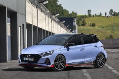 2021 Hyundai i20 N 1