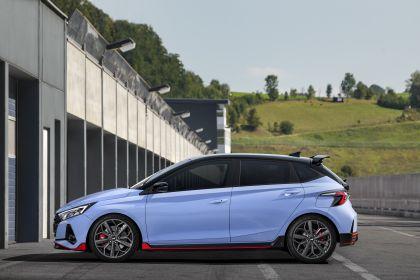 2021 Hyundai i20 N 2