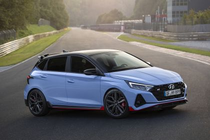 2021 Hyundai i20 N 4