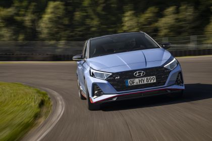 2021 Hyundai i20 N 6