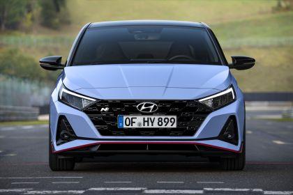 2021 Hyundai i20 N 11