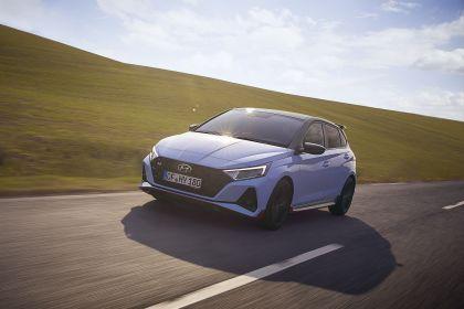 2021 Hyundai i20 N 14