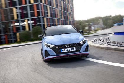 2021 Hyundai i20 N 17