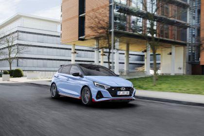 2021 Hyundai i20 N 18