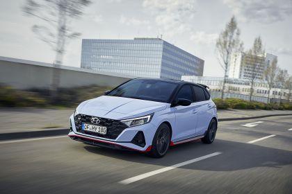 2021 Hyundai i20 N 19
