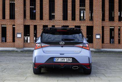 2021 Hyundai i20 N 21