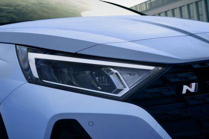 2021 Hyundai i20 N 23