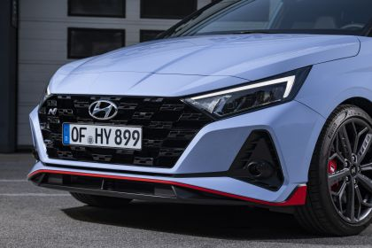 2021 Hyundai i20 N 24
