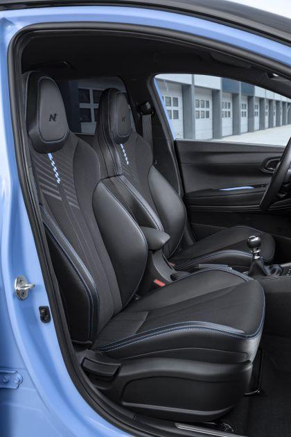 2021 Hyundai i20 N 27