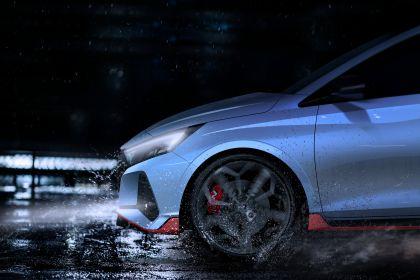 2021 Hyundai i20 N 32