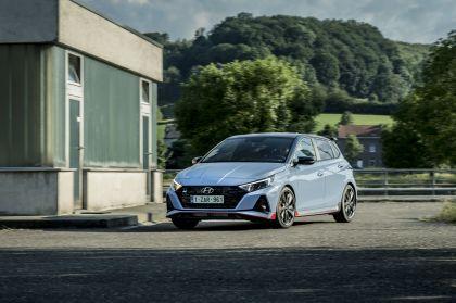 2021 Hyundai i20 N 38