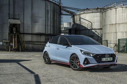 2021 Hyundai i20 N 40