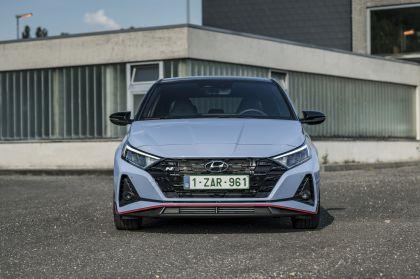 2021 Hyundai i20 N 43