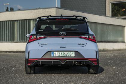 2021 Hyundai i20 N 45