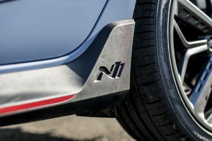 2021 Hyundai i20 N 49