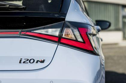 2021 Hyundai i20 N 51